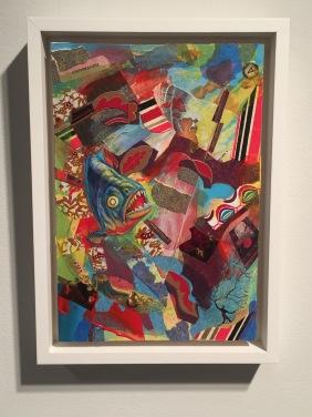 Pamela Parsons work
