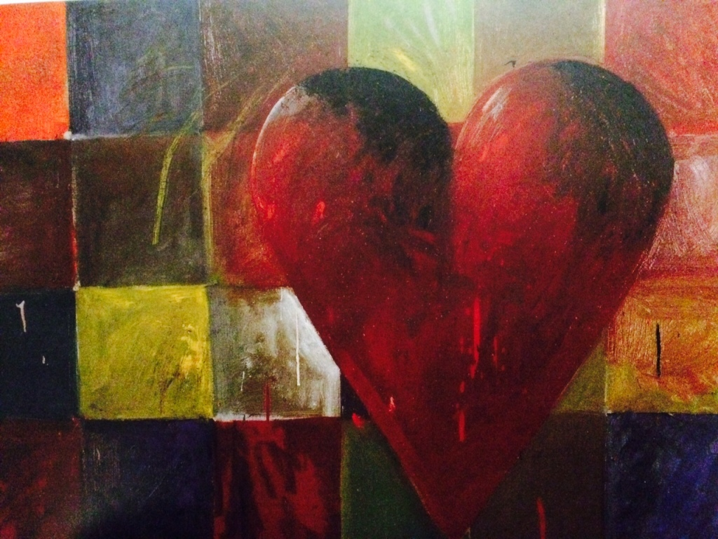 My Name is Jim Dine 2