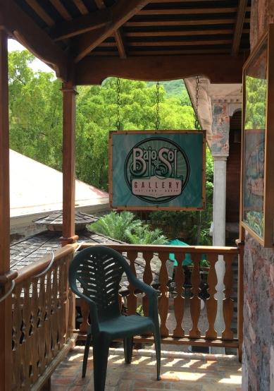 BES porch