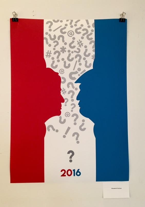 Political Poster 2016