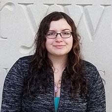 Amber Smahaj, Arts Administration