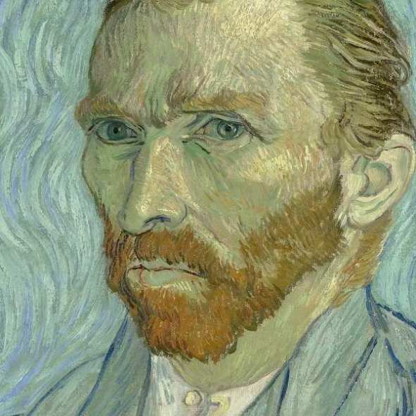 Vincent-vanGogh-SelfPortrait