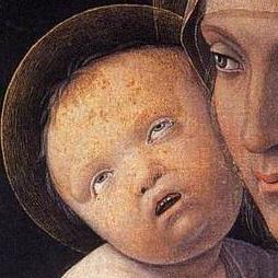 Creepy Baby 1