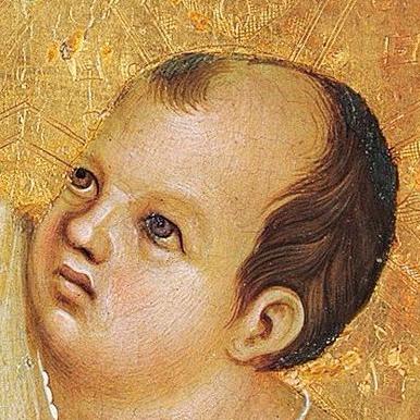 Creepy Baby 2