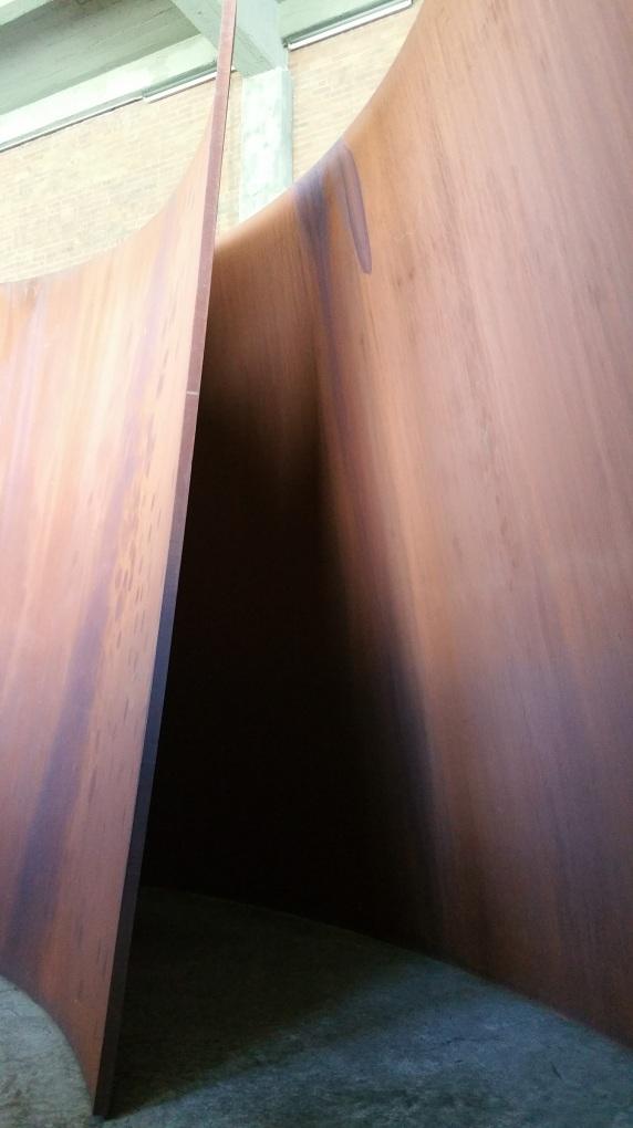 (Inside) Robert Serra