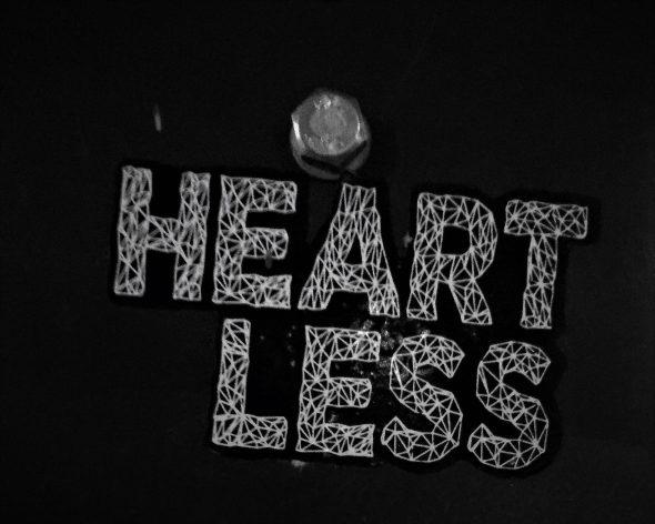 Heart Less