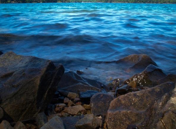 summersville lake
