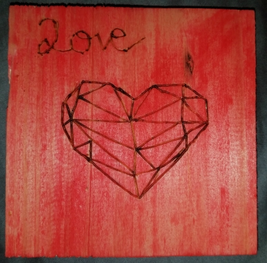 heart woodburn