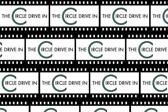Circle Drive In