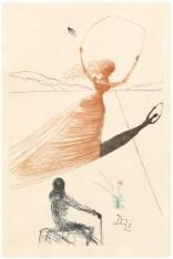 Salvador Dali, Frontispiece