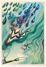 Salvador Dali, The Pool of Tears