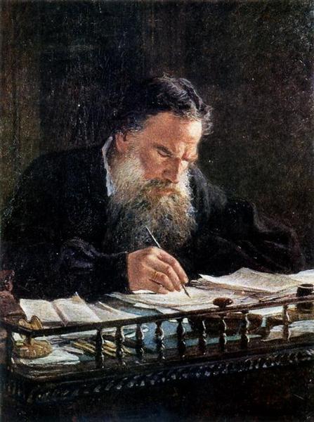 portrait-of-leo-tolstoy