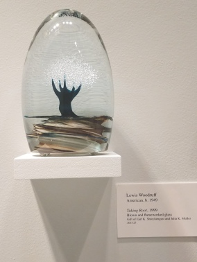 Lewis Woodruff