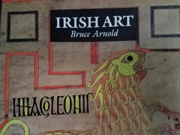 irish art book