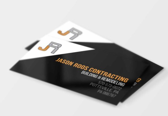 JASON ROOS CONTRACTING