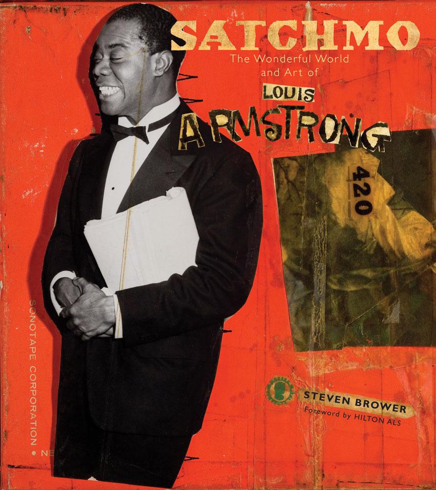 Satchmo.thebook