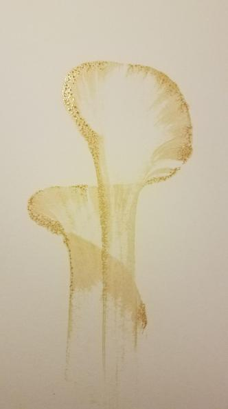 Liquid Color - Gold