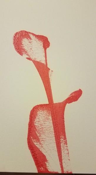 Liquid Color - Red