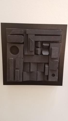 Curiosity box - sculpture