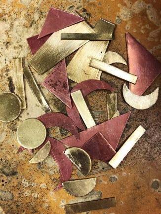 Sibio, Jewelry Pieces