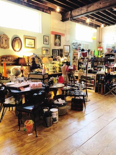 Sibio, Shop