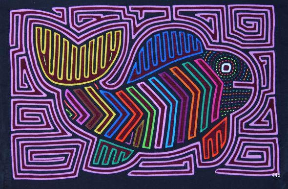 Mola - fish