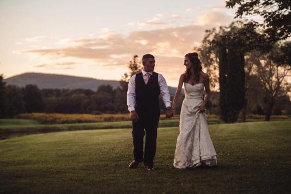 Black Tie Visuals - Hannah and Mikey