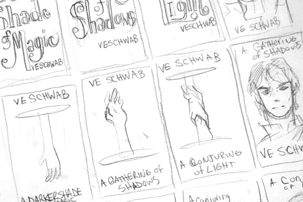 close up of my thumbnails