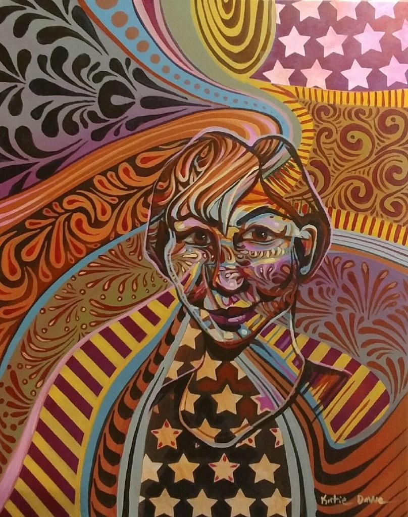 Roxanne Patterns